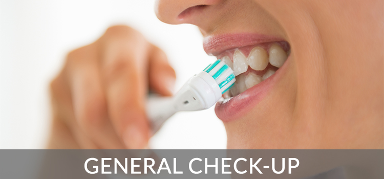 bluehouse dentistry general check-up