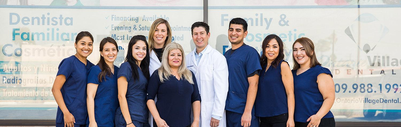 best dentist in ontario ca